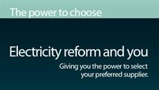 logo and link to the Power to Choose website